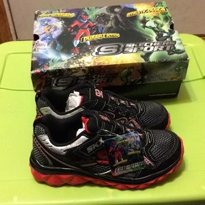 Skechers shoes 3 NWT